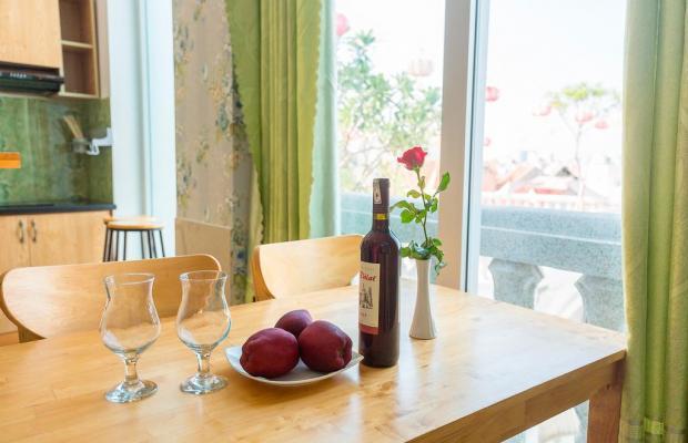 фото Mai Kim Loan Hotel изображение №2