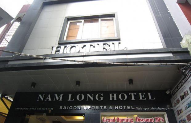 фотографии Nam Long Hotel изображение №12