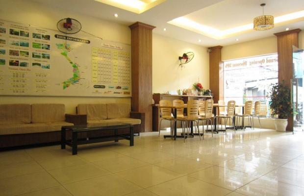 фото Nam Long Hotel изображение №2