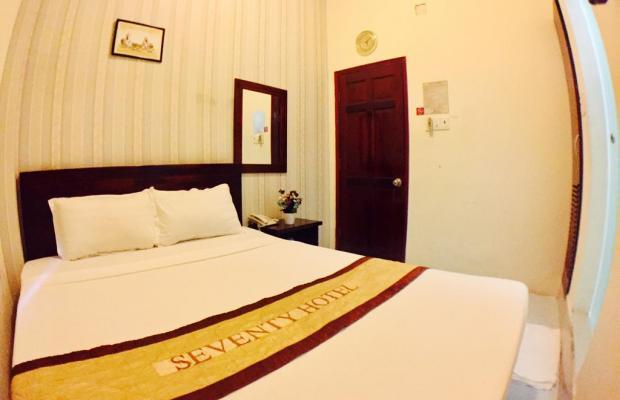 фото отеля Seventy Hotel изображение №5