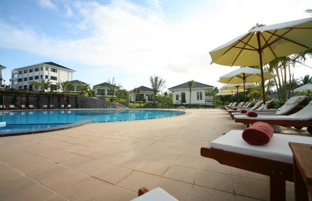 фото отеля Lotus Muine Beach Resort & Spa изображение №65