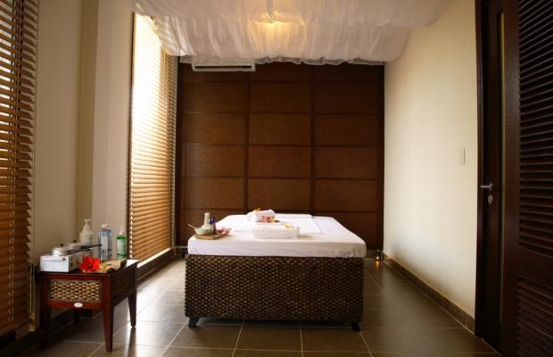 фото отеля Lotus Muine Resort & Spa изображение №45