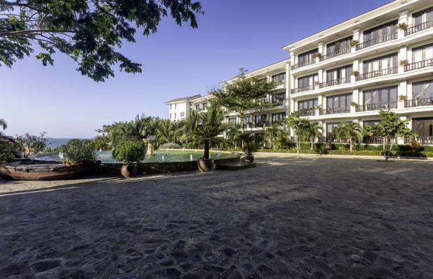 фото Lotus Muine Beach Resort & Spa изображение №38