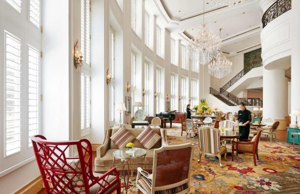 фото Park Hyatt Saigon изображение №18
