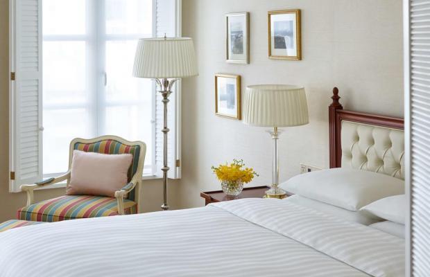 фотографии отеля Park Hyatt Saigon изображение №3