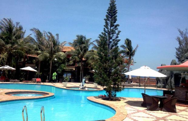 фото отеля Malibu Resort изображение №29