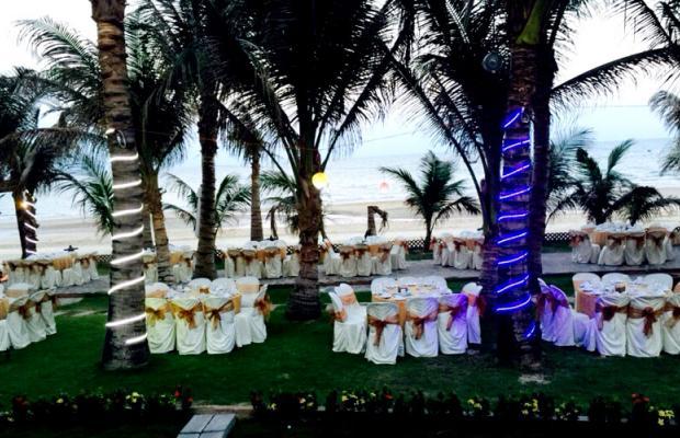 фотографии отеля Malibu Resort изображение №19