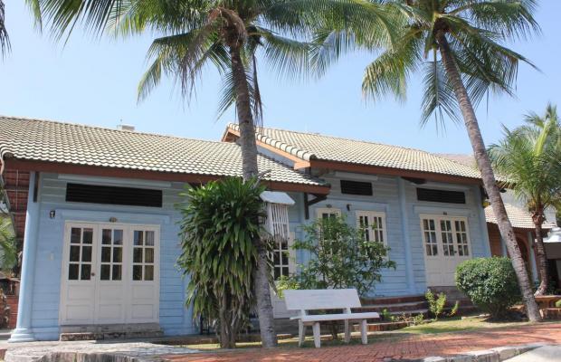 фото отеля Muine Ocean Resort & Spa изображение №37
