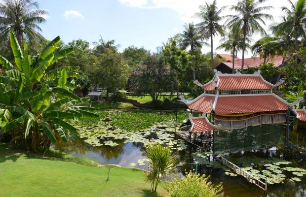 фото Muine Ocean Resort & Spa изображение №22