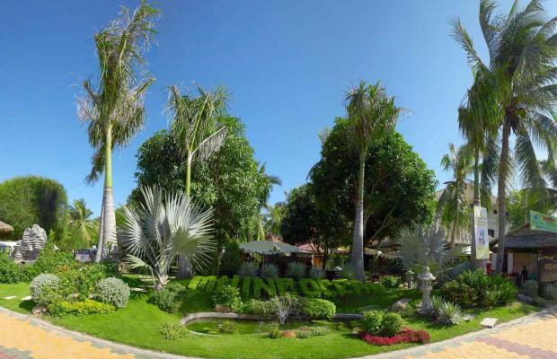 фото отеля Muine Ocean Resort & Spa изображение №5