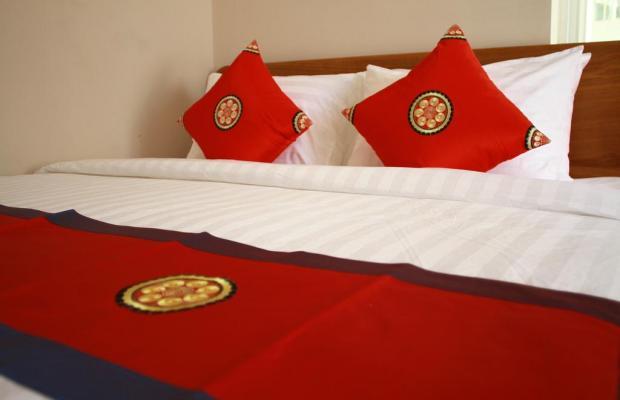фотографии отеля Little Saigon Boutique Hotel изображение №11