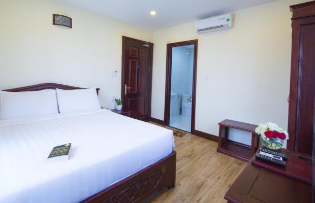 фото отеля Hoang Quan (ех. Blue Ocean) изображение №29