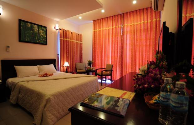фотографии Phuoc Loc Tho 1 Hotel изображение №8
