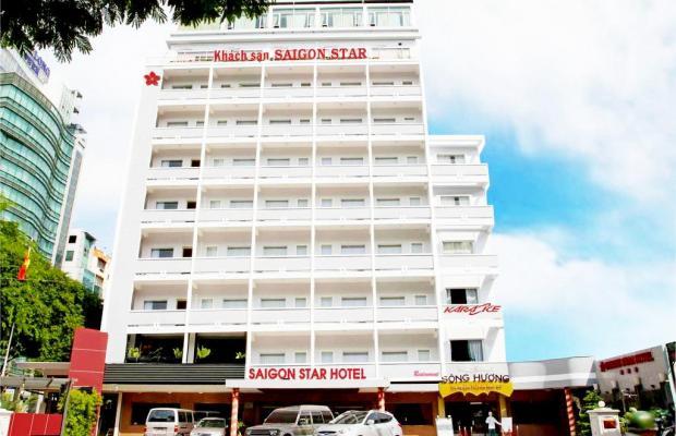 фото отеля Saigon Star Hotel изображение №1