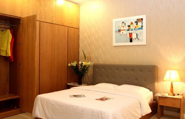 фото отеля HAD Apartment Nguyen Dinh Chinh изображение №21