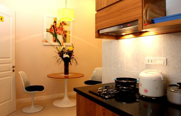 фотографии HAD Apartment Nguyen Dinh Chinh изображение №20