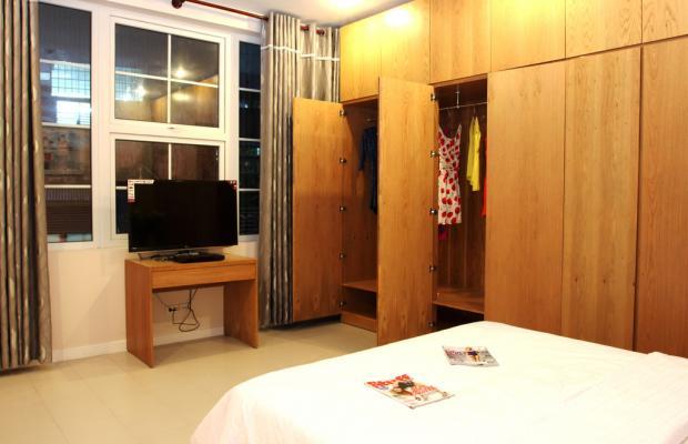 фотографии HAD Apartment Nguyen Dinh Chinh изображение №16