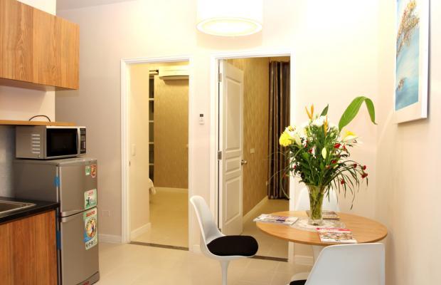 фото HAD Apartment Nguyen Dinh Chinh изображение №14