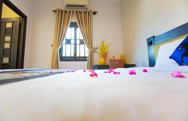 фото отеля Faifoo Boutique Hotel изображение №25
