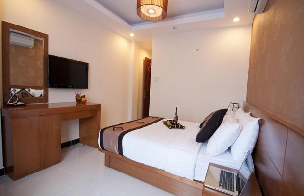 фотографии отеля Bali Boutique Hotel изображение №7