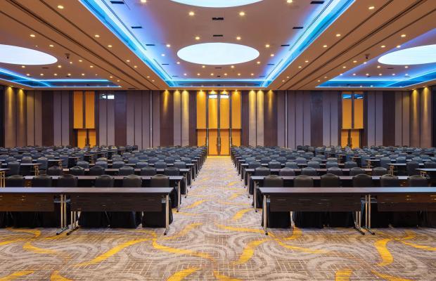 фотографии Sheraton Saigon Hotel & Towers изображение №32