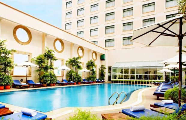 фото отеля Sheraton Saigon Hotel & Towers изображение №1