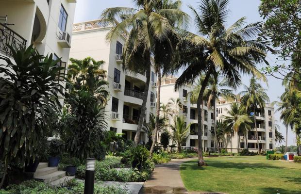 фотографии отеля Riverside Serviced Apartments изображение №15