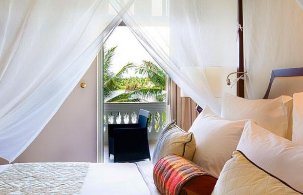 фото отеля Villa Song Saigon изображение №37