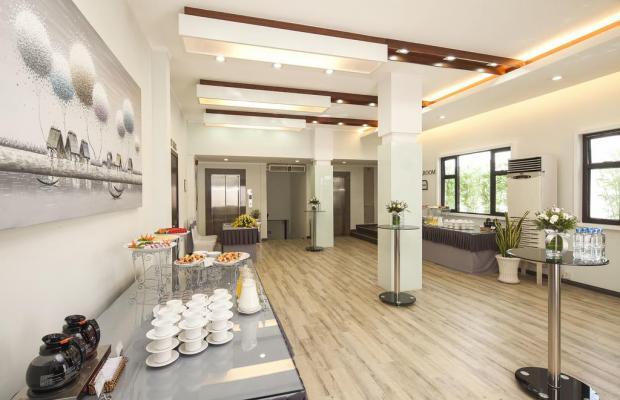 фото отеля Vien Dong изображение №25