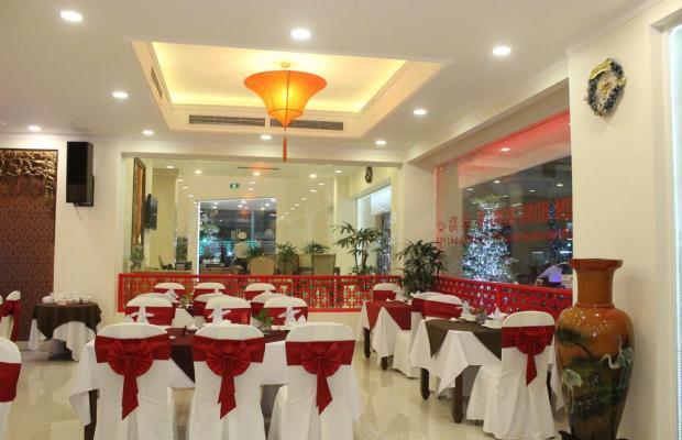 фотографии отеля Arc En Ciel Hotel (ех.Thien Hong) изображение №15