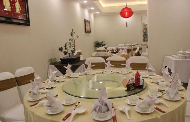 фотографии Arc En Ciel Hotel (ех.Thien Hong) изображение №8