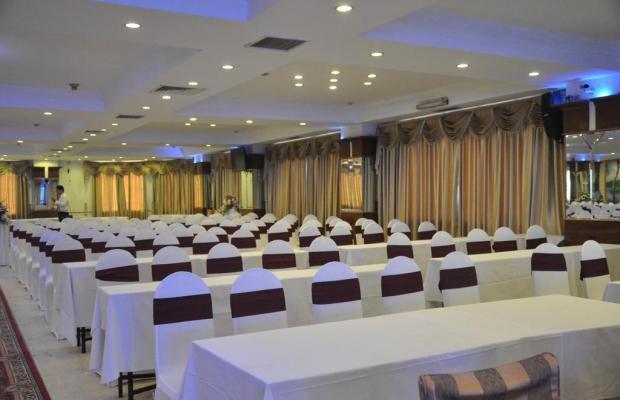фото Arc En Ciel Hotel (ех.Thien Hong) изображение №6