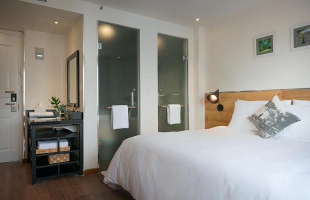 фото An An 2 Hotel изображение №14