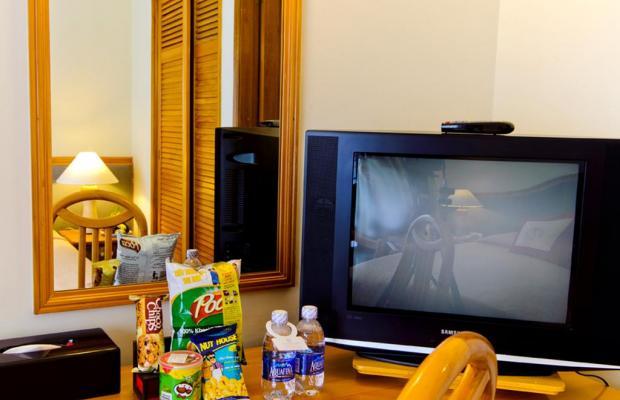 фото отеля Bongsen Annex Hotel (ех. Bong Sen 2) изображение №25