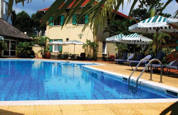 фото отеля Saigon Village изображение №1