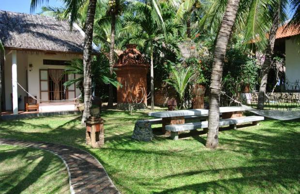 фото отеля Some Days Of Silence (ex. Ki-em Arthouse Resort изображение №25