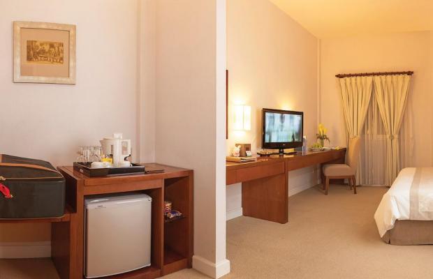 фотографии Catina Saigon Hotel изображение №12