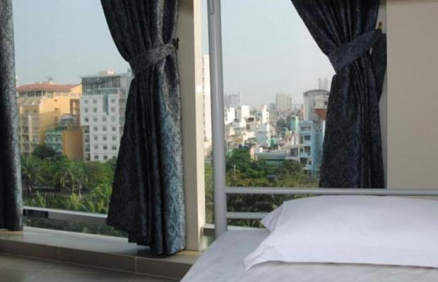 фотографии отеля Vietnam Inn Saigon изображение №7