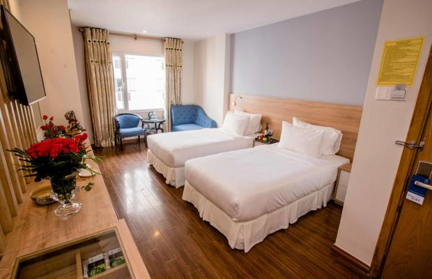 фотографии отеля A & Em Corp Le Prince Hotel изображение №7
