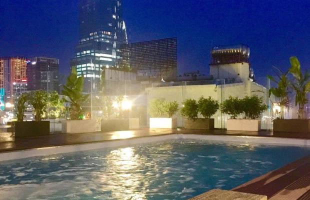 фото A & Em Corp Le Prince Hotel изображение №2