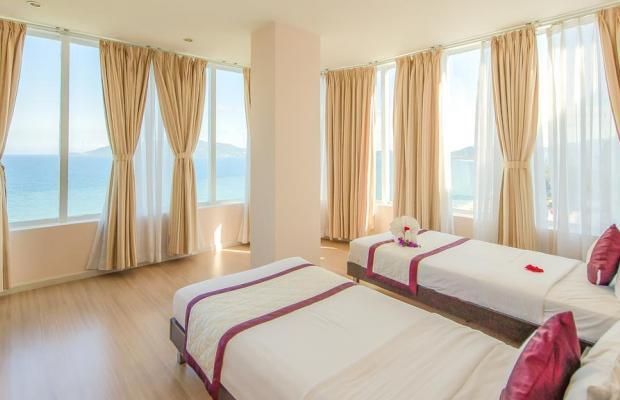 фотографии отеля Nha Trang Lodge изображение №7