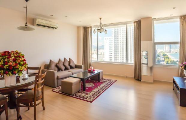 фото отеля Nha Trang Lodge изображение №5