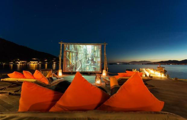 фото отеля Six Senses Hideway Ninh Van Bay (ex.Evason Hideaway) изображение №25