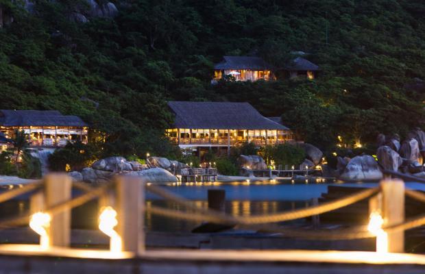 фотографии отеля Six Senses Hideway Ninh Van Bay (ex.Evason Hideaway) изображение №11