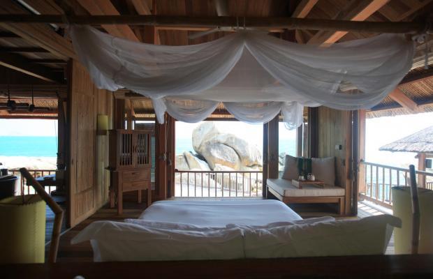 фотографии отеля Six Senses Hideway Ninh Van Bay (ex.Evason Hideaway) изображение №7