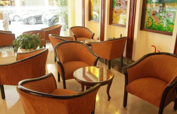 фото отеля Huong Sen изображение №9