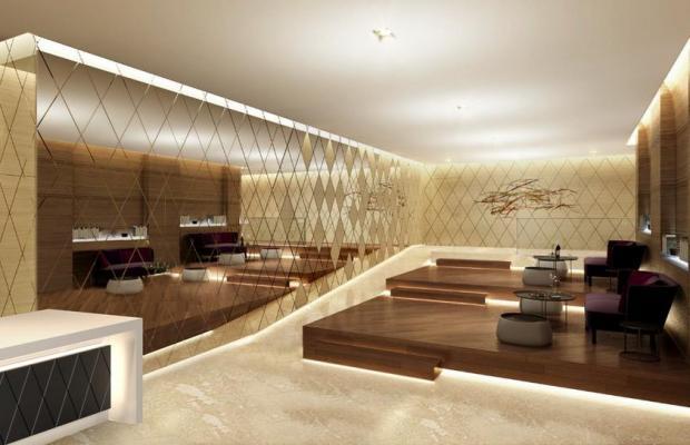 фотографии отеля Sedona Suites Ho Chi Minh City изображение №15