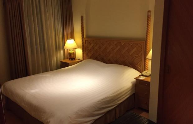 фотографии Sedona Suites Ho Chi Minh City изображение №12