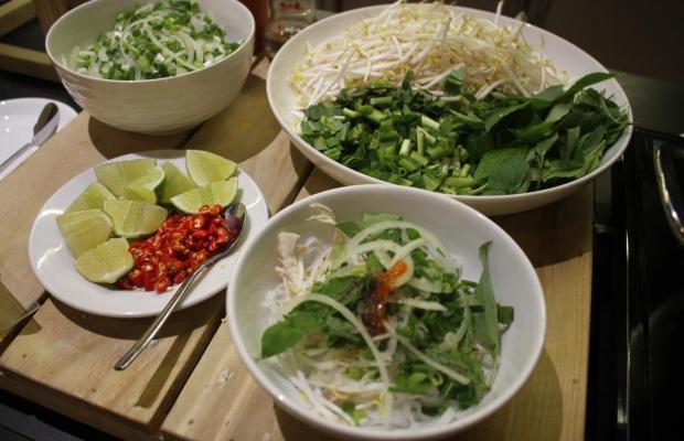 фотографии Shangri La Saigon (ех. Asian Ruby Central; Thuan Thien) изображение №28