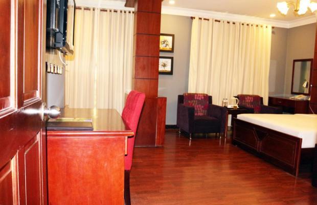 фотографии Shangri La Saigon (ех. Asian Ruby Central; Thuan Thien) изображение №20